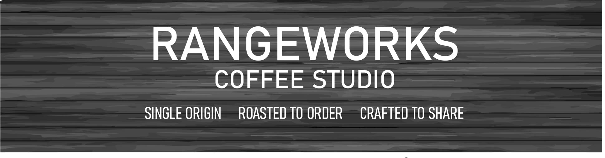 Rangeworks Coffee Studio