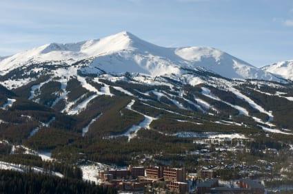 Breckenridge Ski Resort