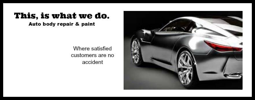 Champs Auto Body & Paint