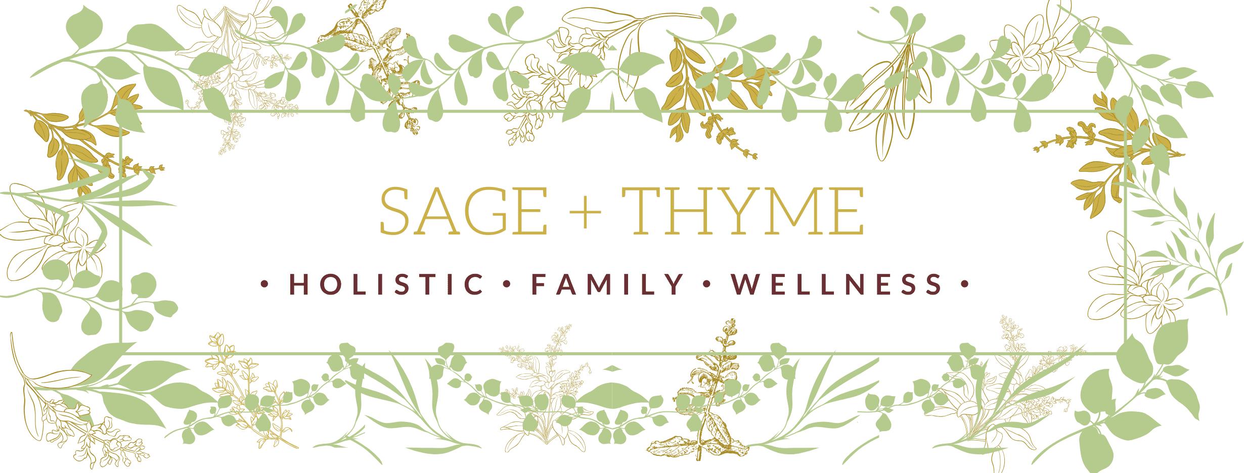 Sage and Thyme Wellness