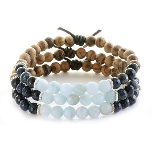 Safe Harbor Military Family bracelet