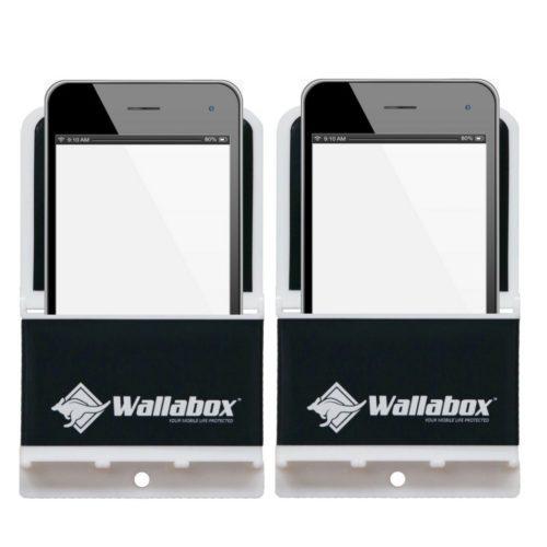 Wallabox 2 pack