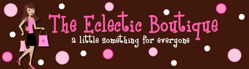 The Eclectic Boutique