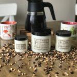 Hazelnut Coffee Lifestyle