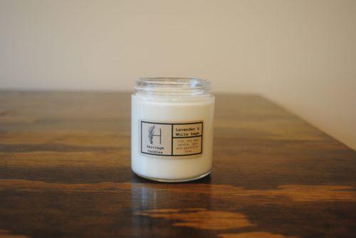 Lavender White Sage 4oz