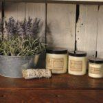 Lavender White Sage Lifestyle