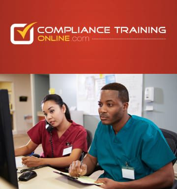 Online Training for Medical and Dental Professionals
