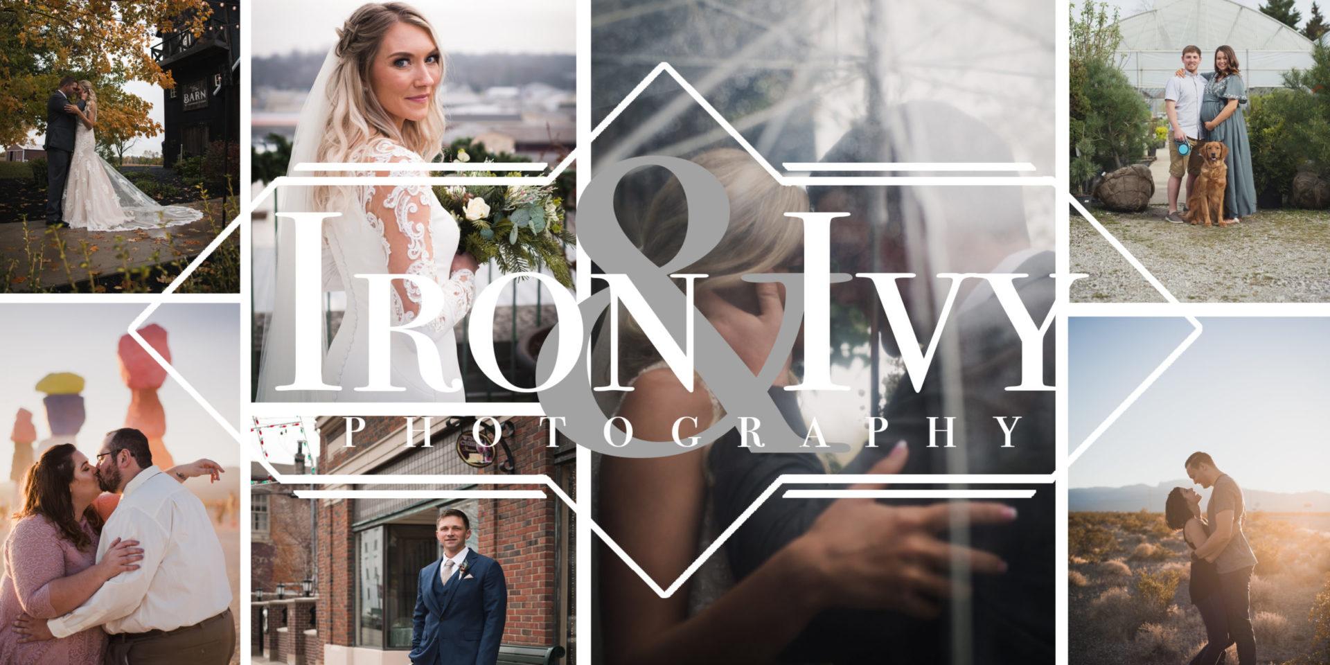 Iron & Ivy Photography