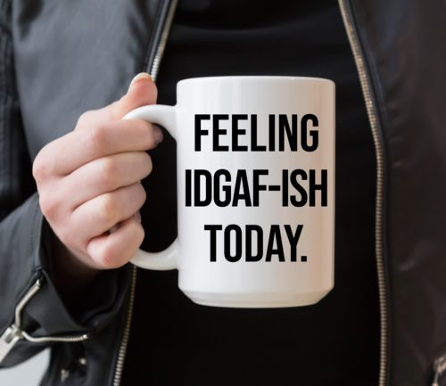 idgaf copy