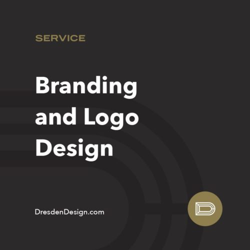 Branding and Logo Design service
