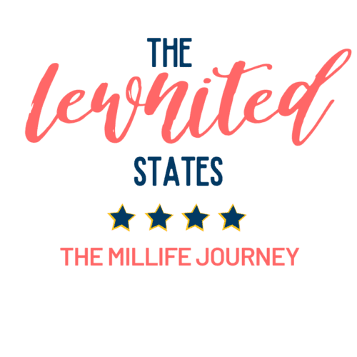 We Are So Excited: The LEWnited States Spouse-ly Spotlight!