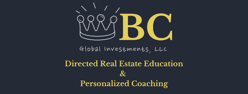 Erin Helles Real Estate Investor School