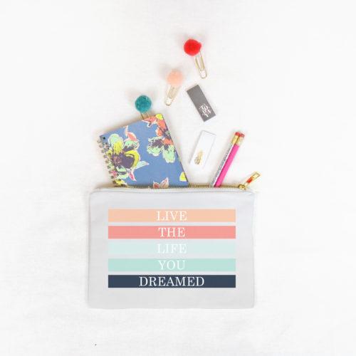 LTLYD Cosmetic Bag