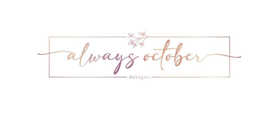 Always October Designs