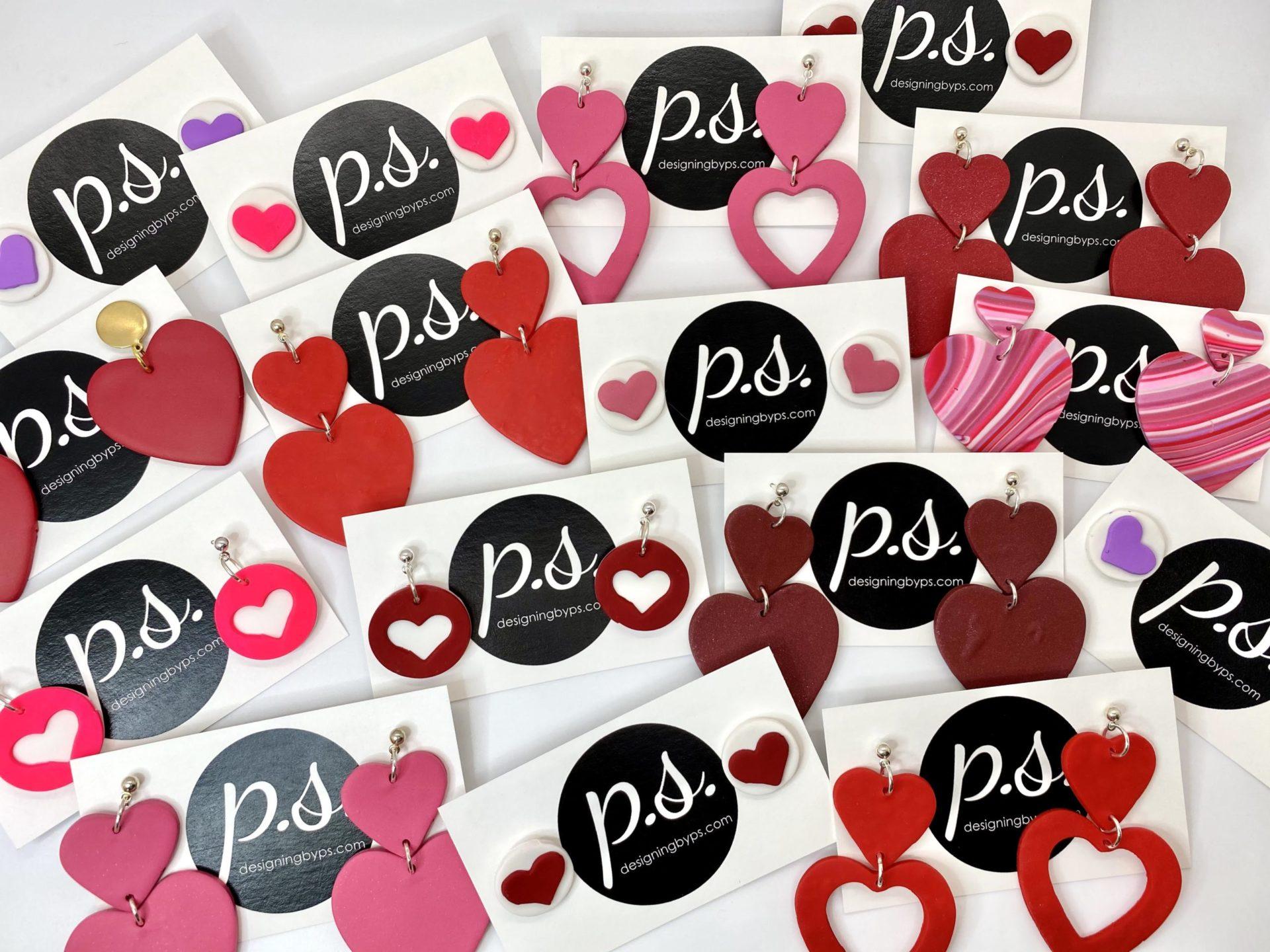 P.S. Designs