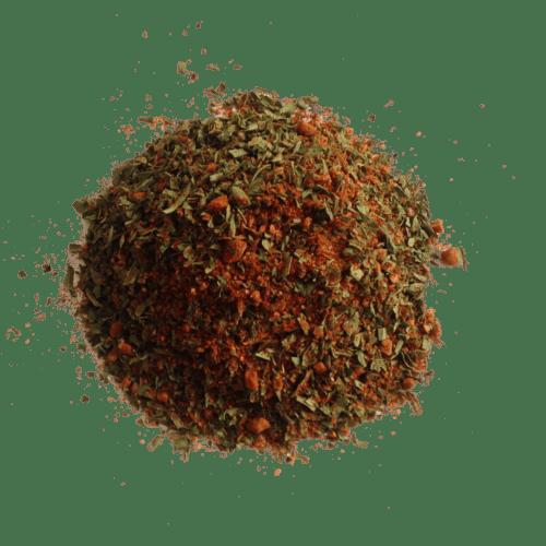 Chicken Rub - Tarragon Paprika Seasoning